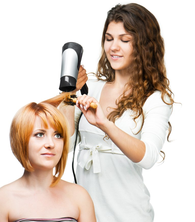 Find Hairdresser : How to find a good hair stylist and how to check out a hair salon