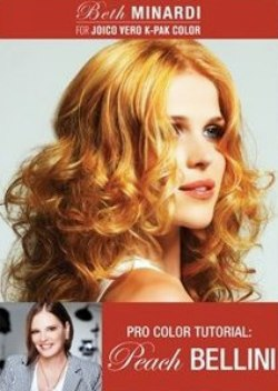 Hair cutting, coloring and styling videos and instructional DVDs