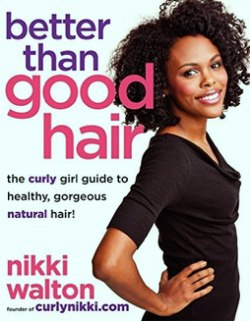 books about curly hair and naturally curly hair