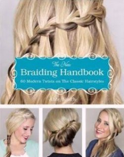 Books About Hair Braiding How To Instructions For Braiding