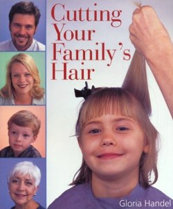 Books About Haircutting Books For Home Haircutters And Haircutting