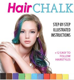 88+ Cosmetology Hair Coloring Book Free Images