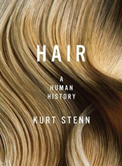 Books about the history of hair | Historical hairstyles