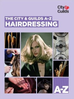 Hairdressing textbooks nvq guides and cosmetology exam books the city guilds a z hairdressingn fandeluxe Images