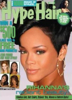 Hype Hair A Haircare And Beauty Magazine For African American