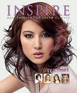 Books With Hairstyles And Haircuts Including Inspire Quarterly