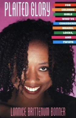 Books about black hairstyles Black or African American hair