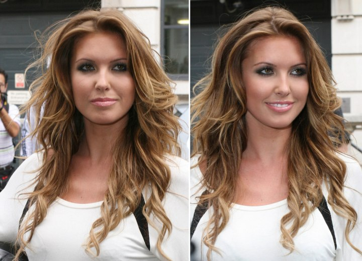 audrina patridge blonde. audrina patridge blonde hair. Audrina Patridge Blonde Hair