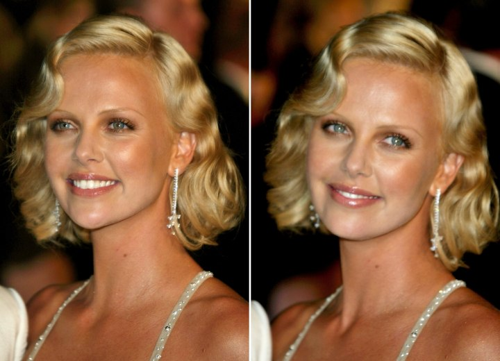 charlize theron monster. More Charlize Theron