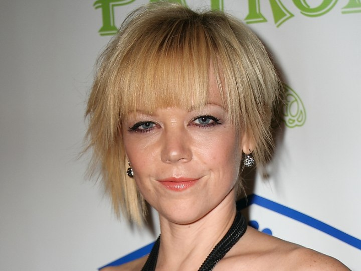 emily bergl married