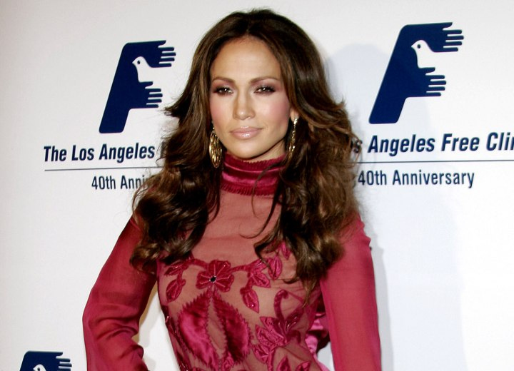 jennifer lopez hair. More Jennifer Lopez Hairstyles