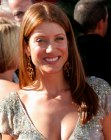 Kate Walsh with long hair
