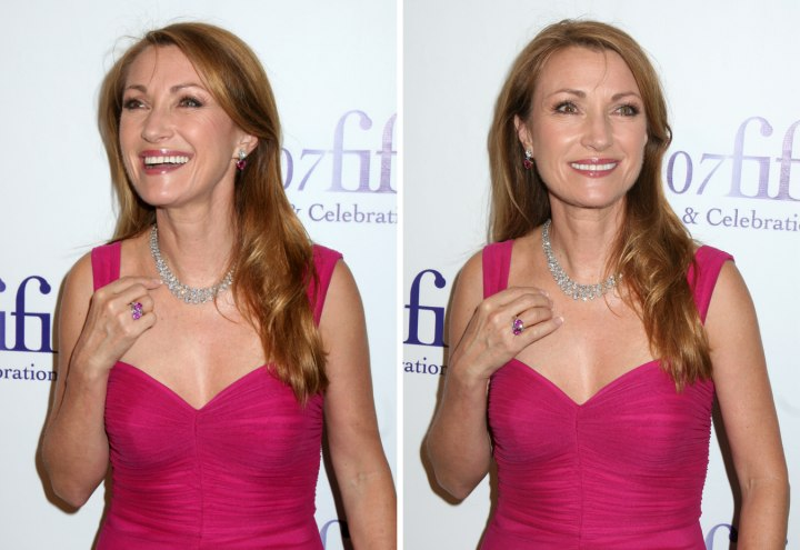 actress jane seymour
