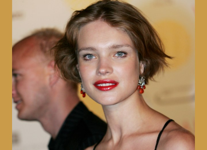 Natalia Vodianova Photos