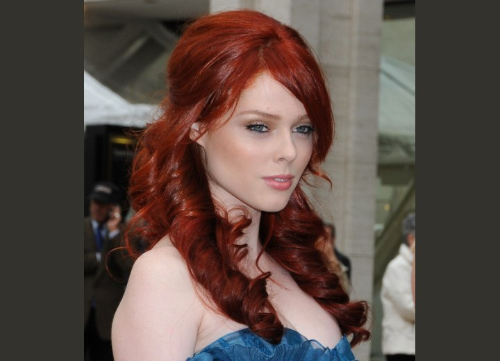 Sparkling Sherry Hair Color Keyword Data Related Sparkling Sherry