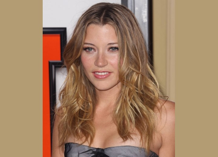 Picture of Sarah Roemer in