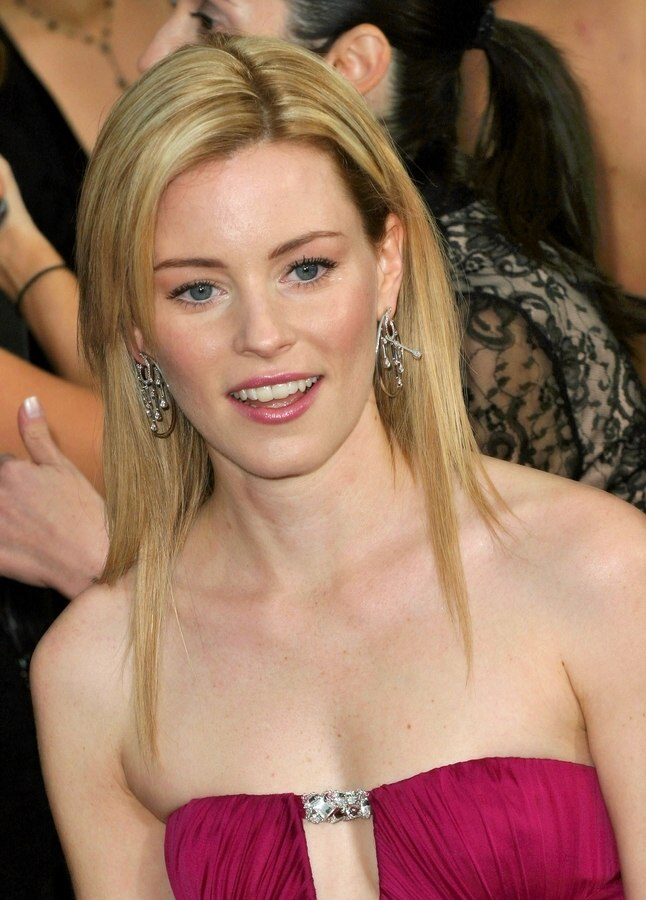 Elizabeth Banks Haircut Elizabeth Banks Hairstyles
