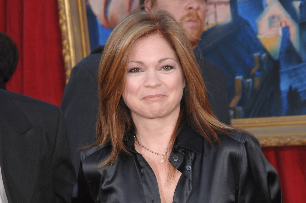 How To Get Valerie Bertinelli Current Hairstyle Valerie Bertinelli Hairstyles Haircuts