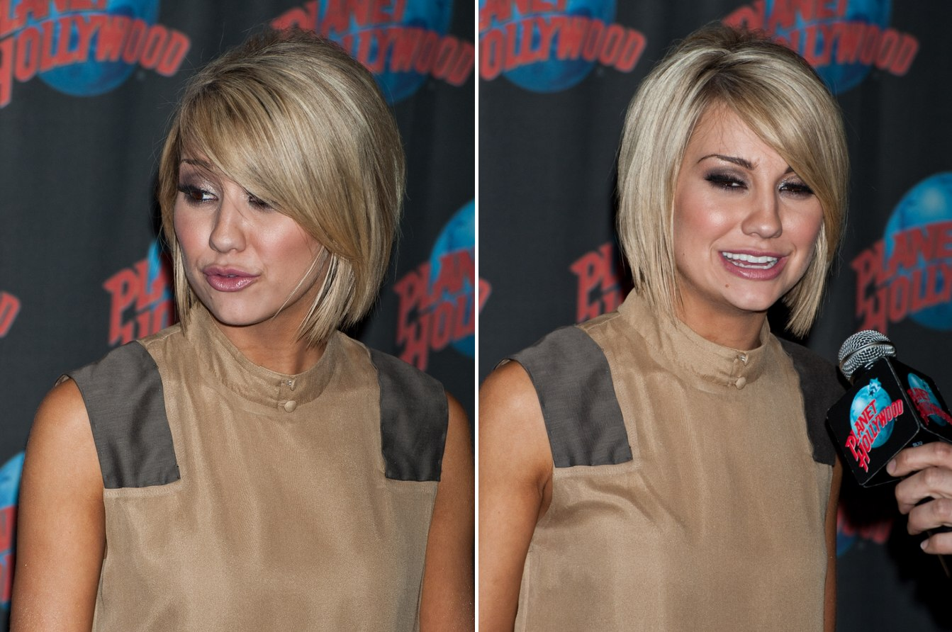 Related Post: More Chelsea Kane hairstyles