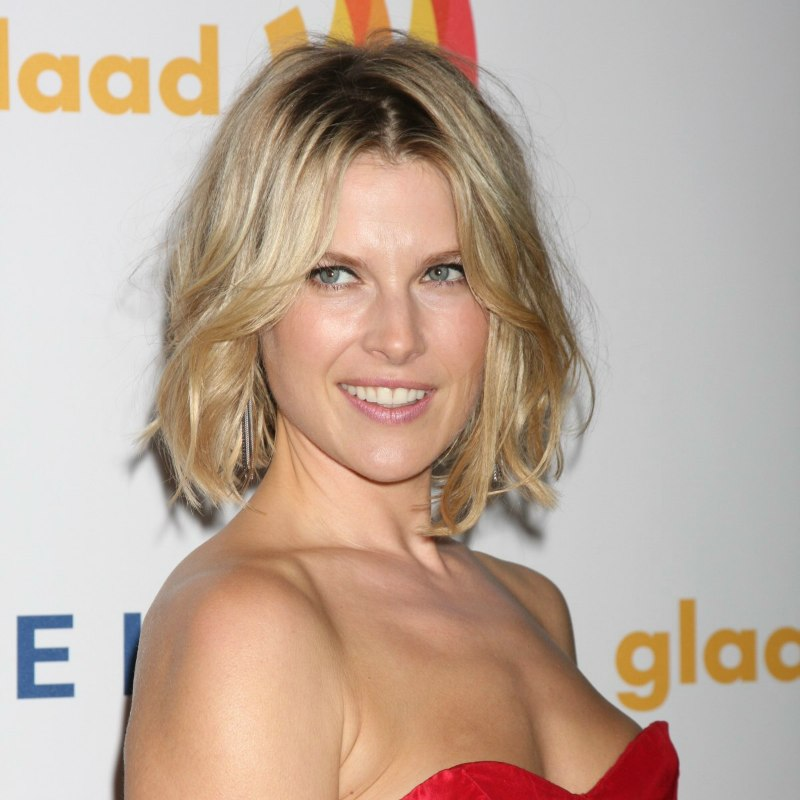 Very short hairstyles for thick hair - Ali Larter Past The Chin Hair With A Thick And Full Feel