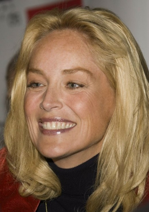 Sharon stone a different loyalty - 2 part 8