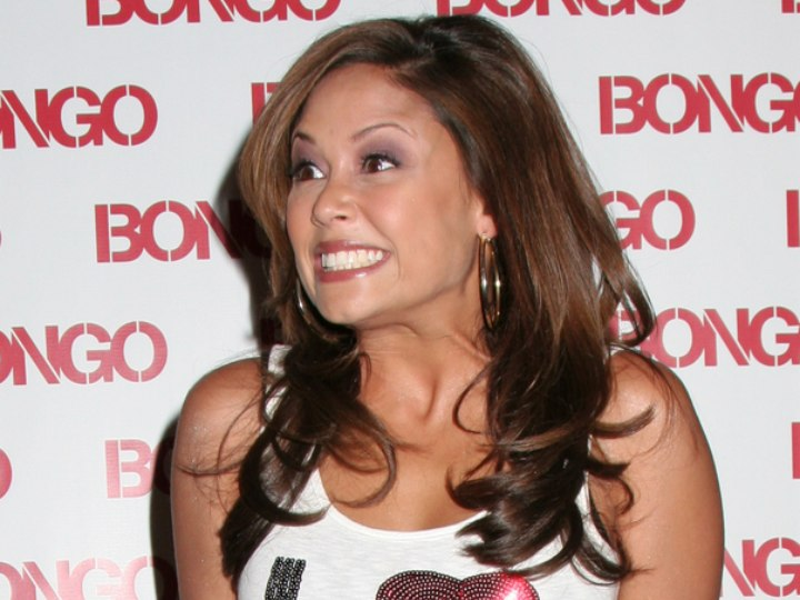 Vanessa Minnillo look