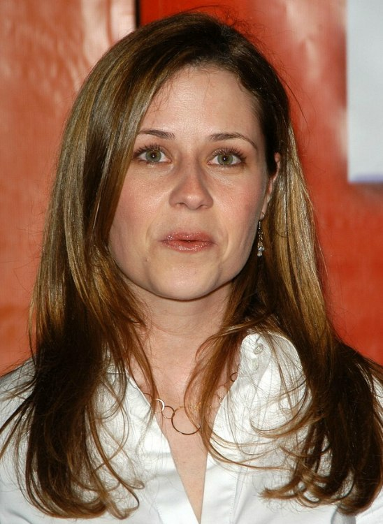 Jenna fischer celebrity poker