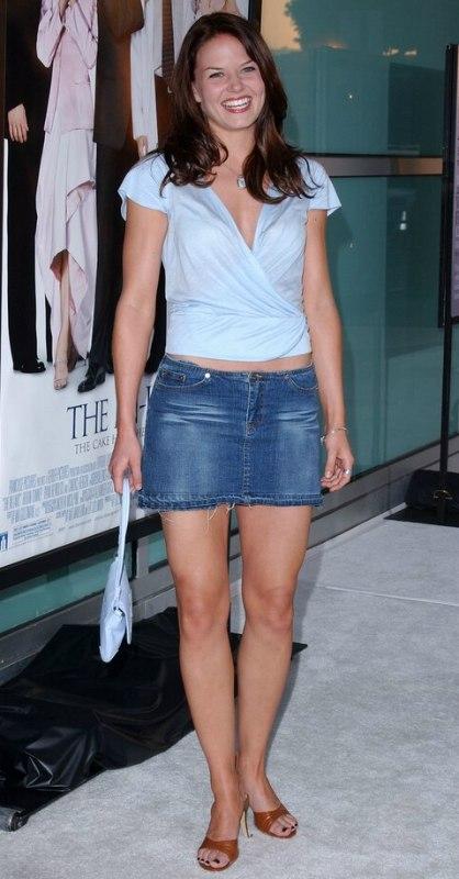 Jennifer morrison jeans