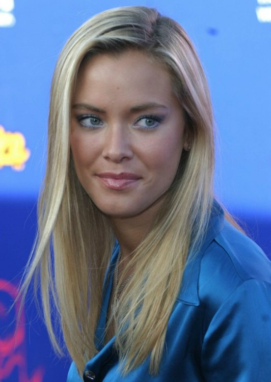 kristanna loken and jonathan