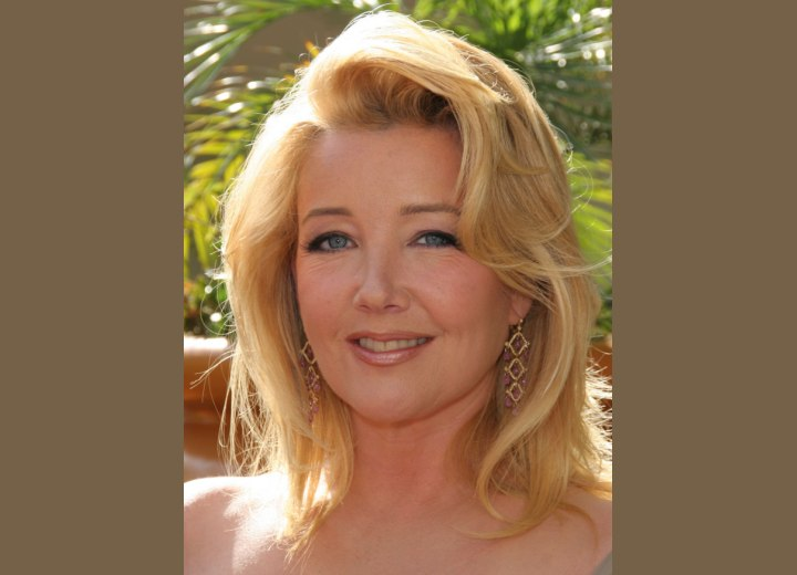 Over 45 hairstyles - Melody Thomas Scott