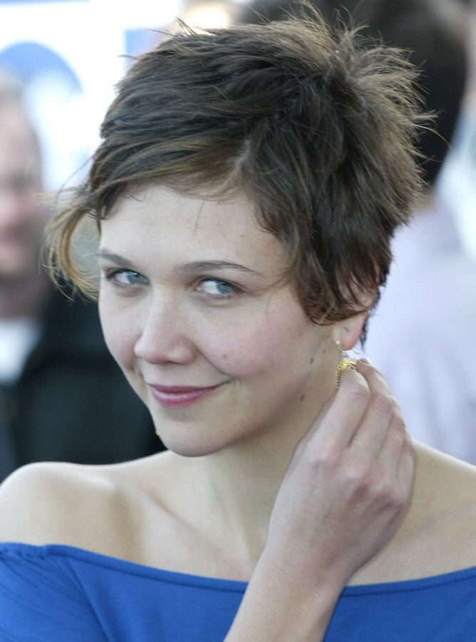 Celebrity maggie gyllenhaal - 2 part 9