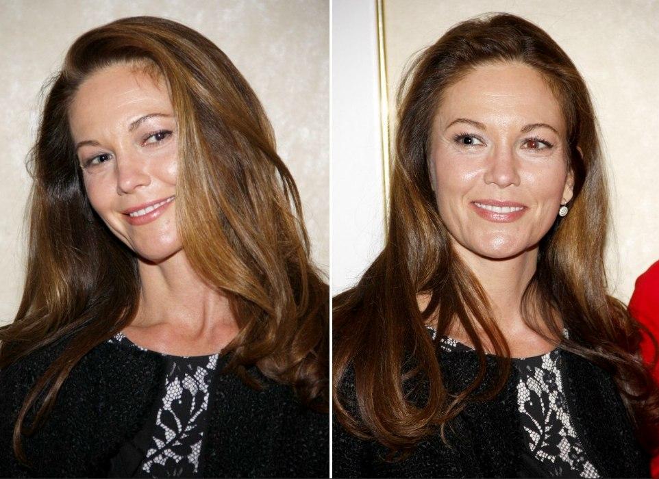 Diane Lane Short Hair Topsimages