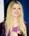 Tara Reid with very long hair