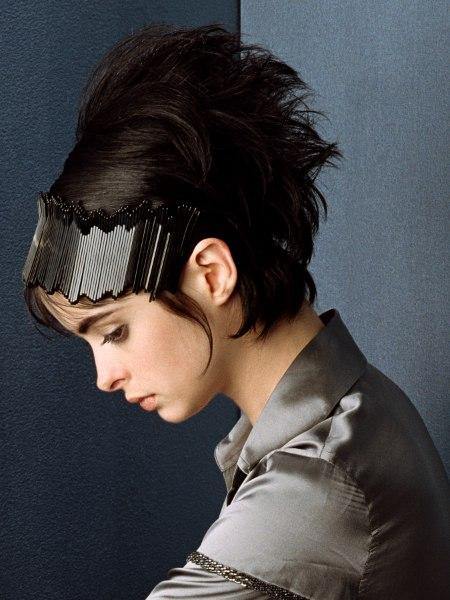 Frisuren Hair Frisur Friseur Haare