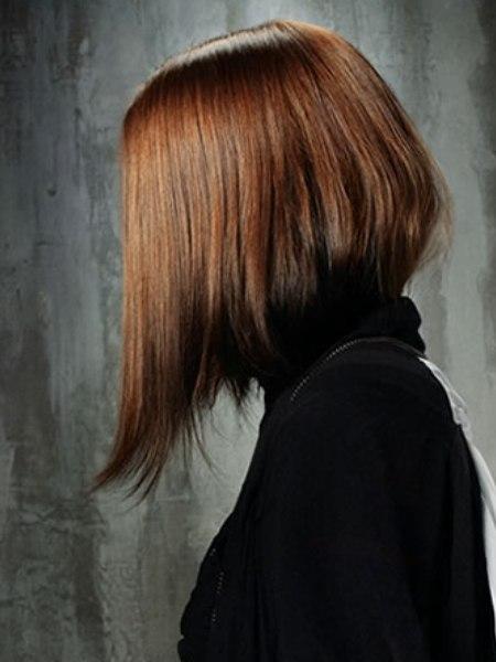 kurze haare undercut