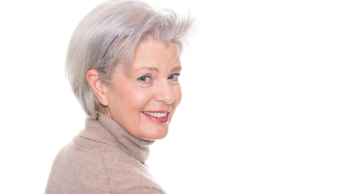 Ältere Frauen, Die Es Sich Gerne Selbst Machen
