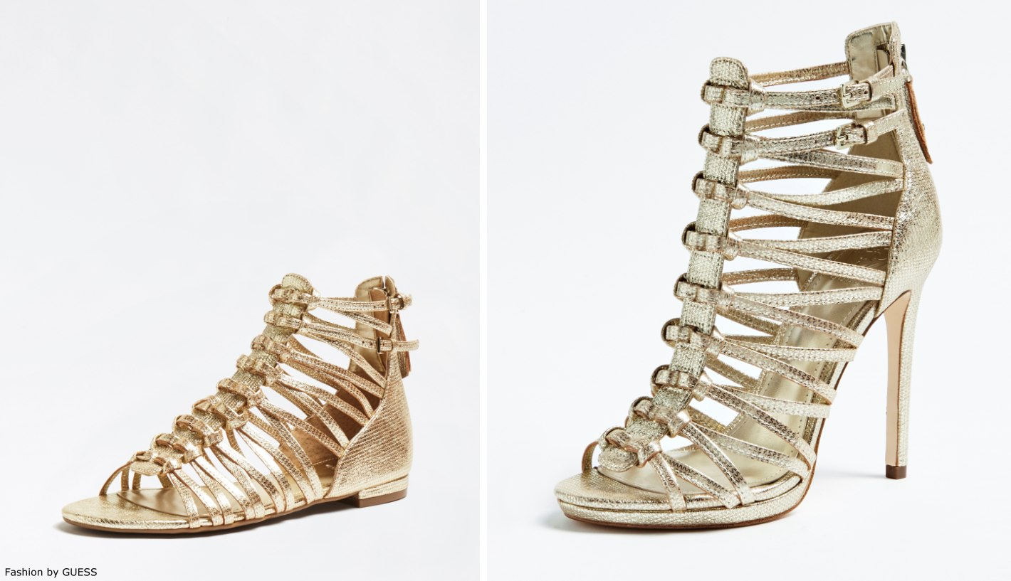 6a30cf2678c5 How to choose the best gladiator sandals and the right way to wear them