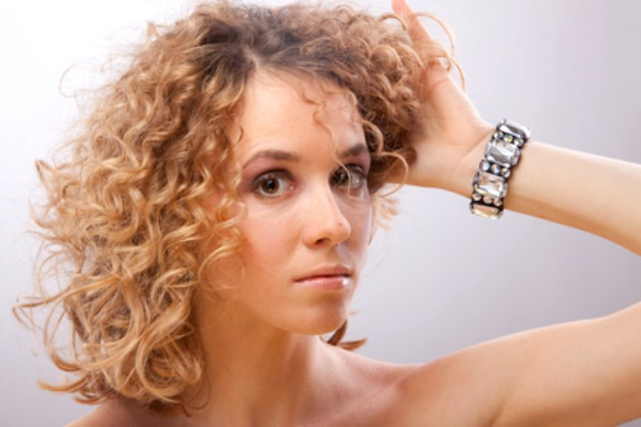 Are Layers Something People With Curly Hair Shouldn T Get