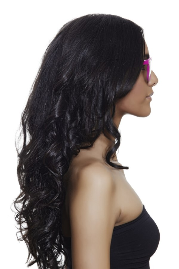 Brazilian Extensions Cost Remy Indian Hair