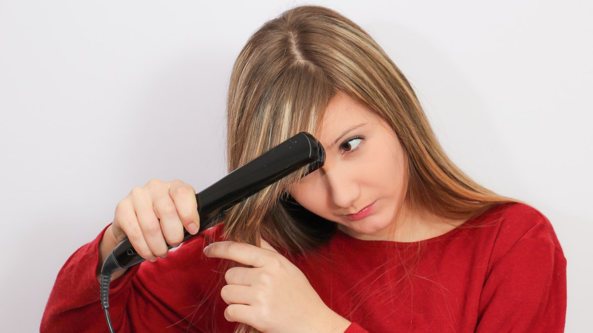 Be sure to check out the article we have on flat-iron styling for ...