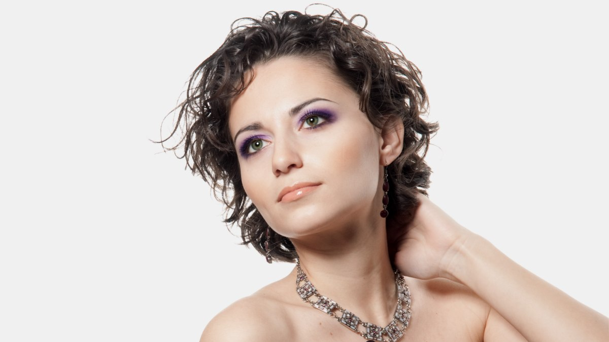 Can You Perm Thin Hair