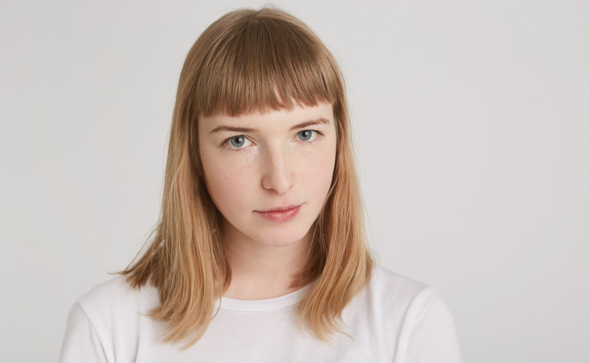 Why A Hairdresser Always Cuts Bangs Too Short