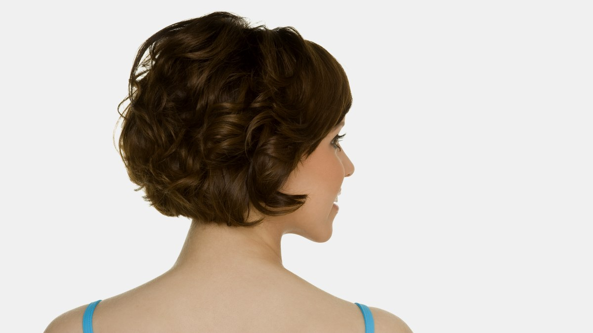 Grow Out Short Hair Styles To A Longer One And The Shapeless Stages