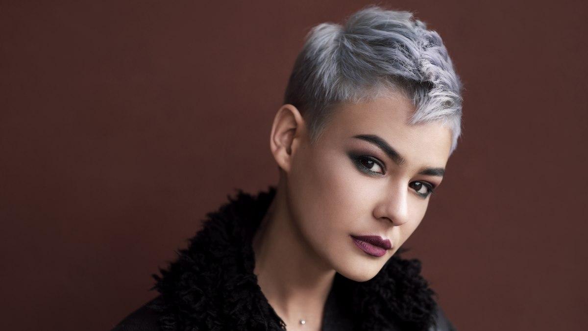 Silver Hair Dye Best Brands For Men Permanent Silver