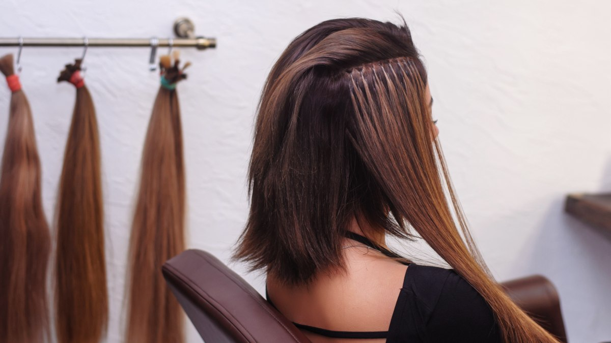 The Best Hair Extensions To Get Weave Or Fusion Method