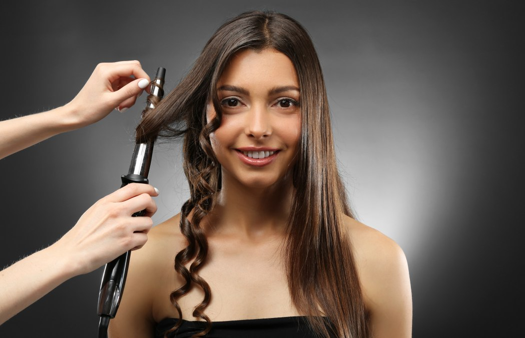 Pleasant How To Get Spiral Curls Instructions For Creating Spiral Curls Hairstyles For Women Draintrainus