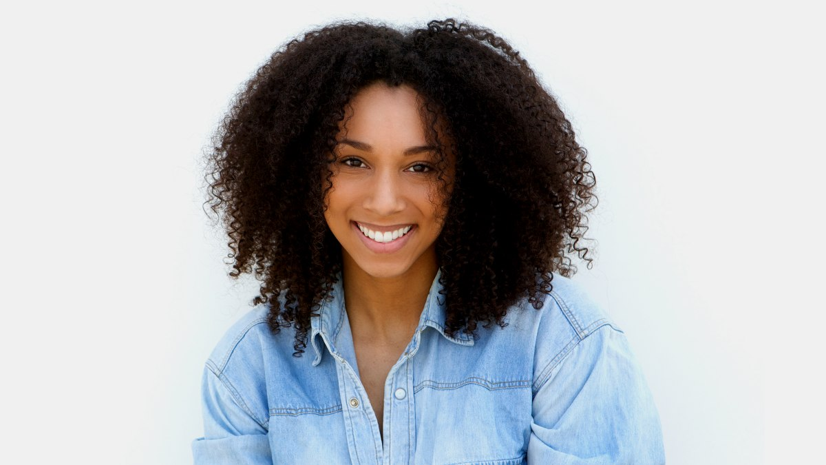 Perm Hair To Define Curls And For A Uniform Curl