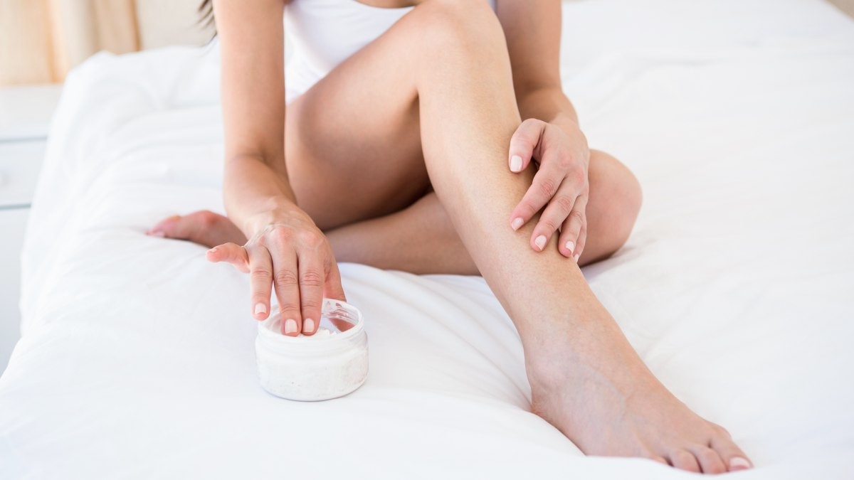 how to bleach arm hair and leg hair and what product to use