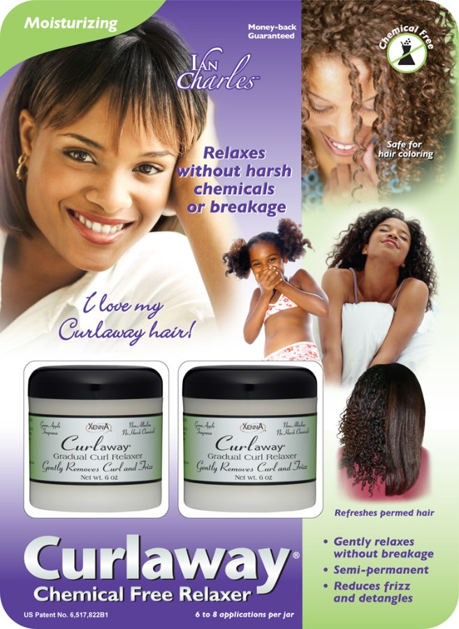 Is Care Free Curl Good For Natural Hair