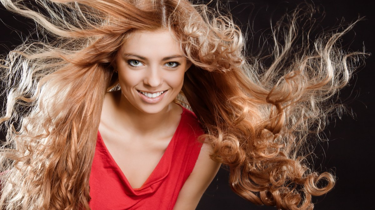 Perm hair extensions to blend as much as posible with naturally curly hair